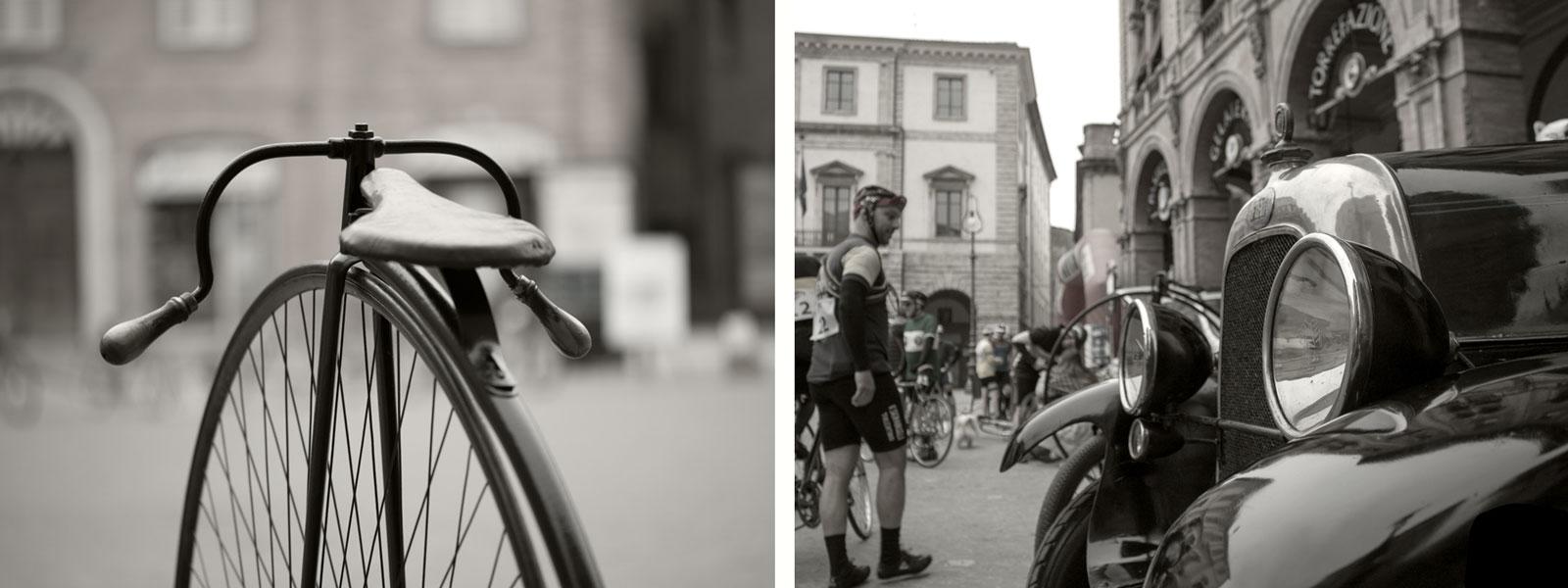 CicloColli Storica manifestazione bici epoca marche